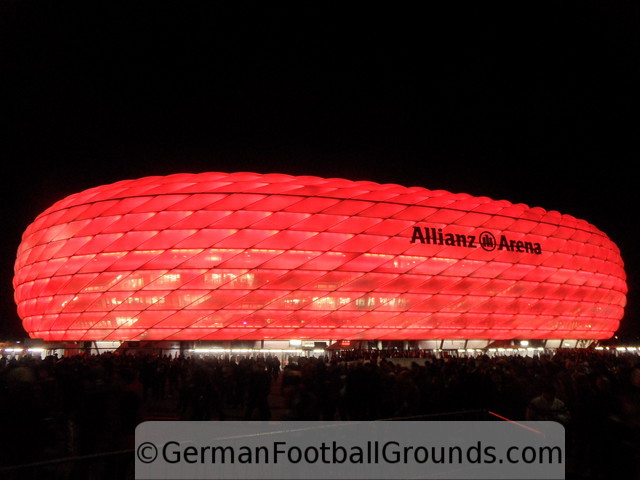 Picture of Allianz Arena