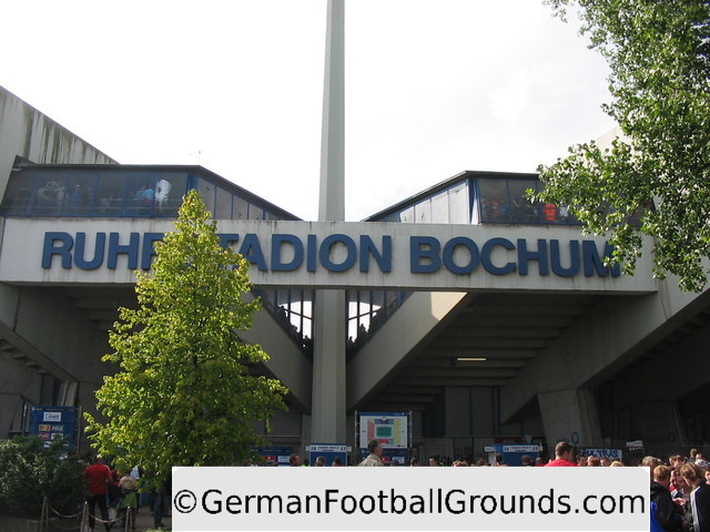 Picture of Rewirpowerstadion