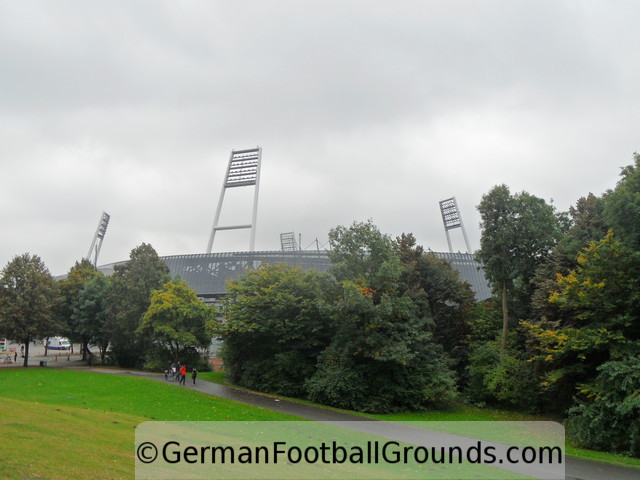 Picture of Weserstadion