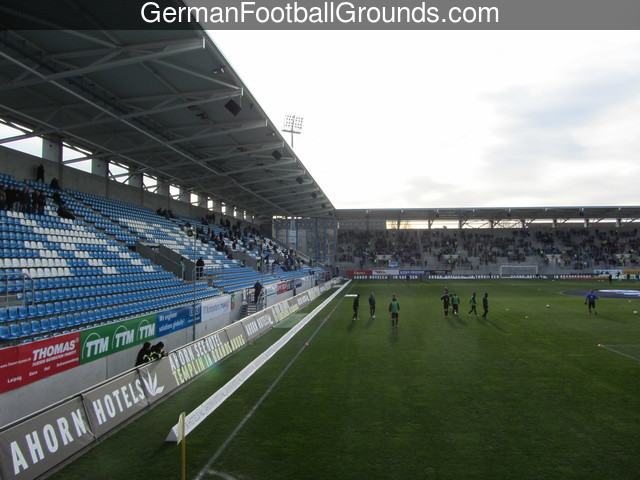 plätze stadion hannover 96