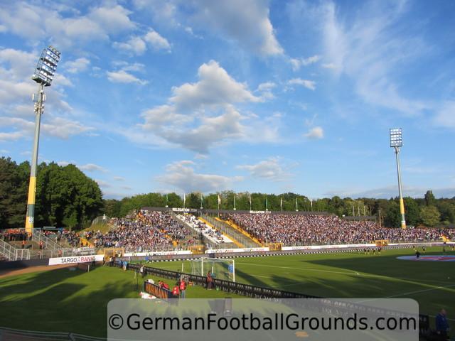 sv darmstadt 98 stadion