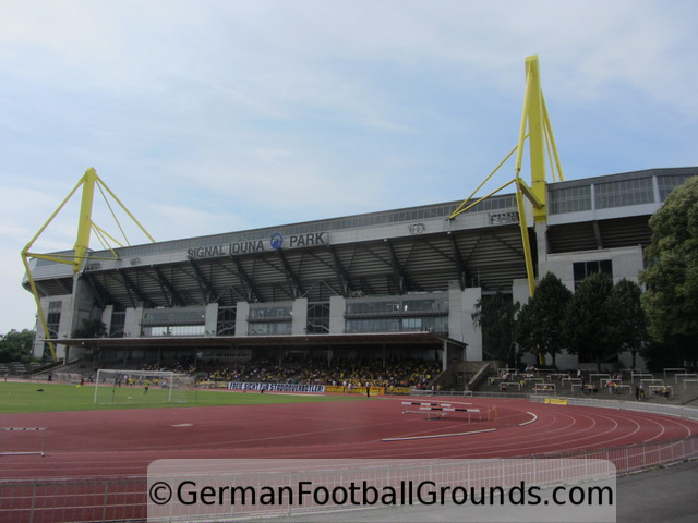 Picture of Signal-Iduna-Park