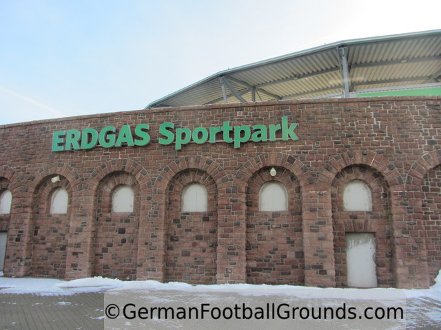 Picture of Erdgas Sportpark