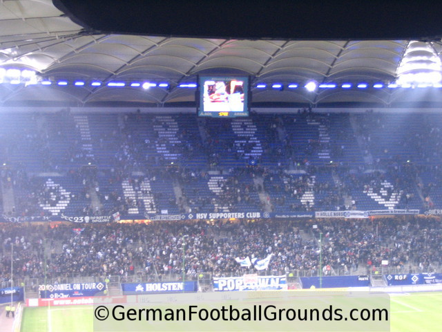 Image of Imtech Arena, Hamburger SV