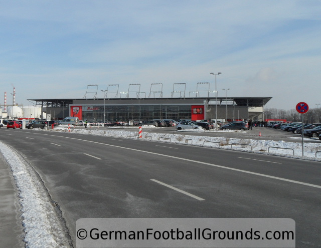 Picture of Audi-Sportpark