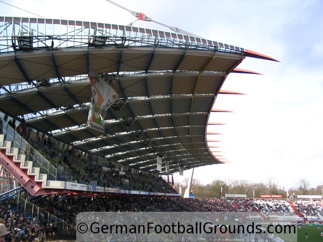Picture of Wildparkstadion