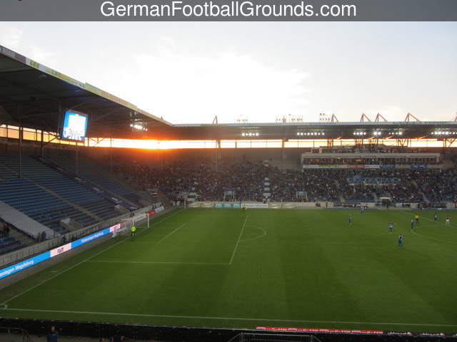 Image of MDCC-Arena, 1. FC Magdeburg