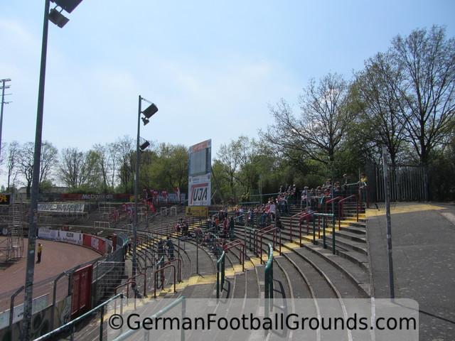 preußen münster stadion neubau