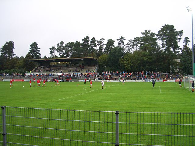 Picture of Hardtwaldstadion